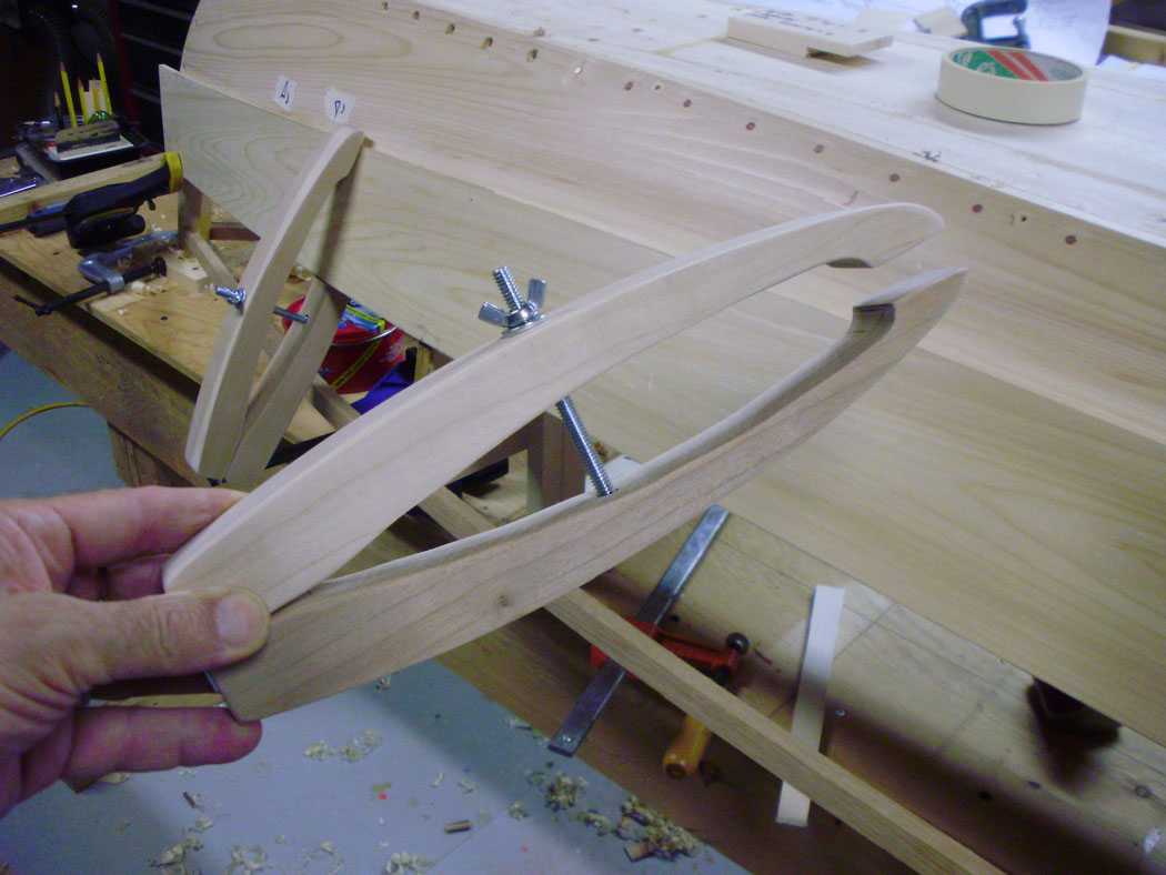 Building A Fiddlehead Part 6 Playing With Boats