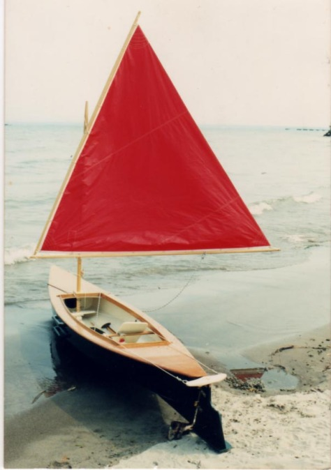 Wood rowing shell plans Details ~ Seen Boat plan