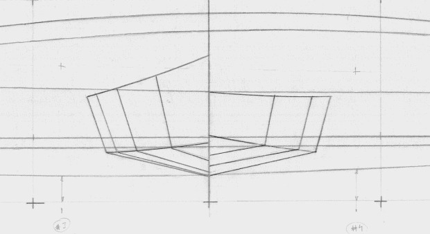 kayak plans stitch and glue