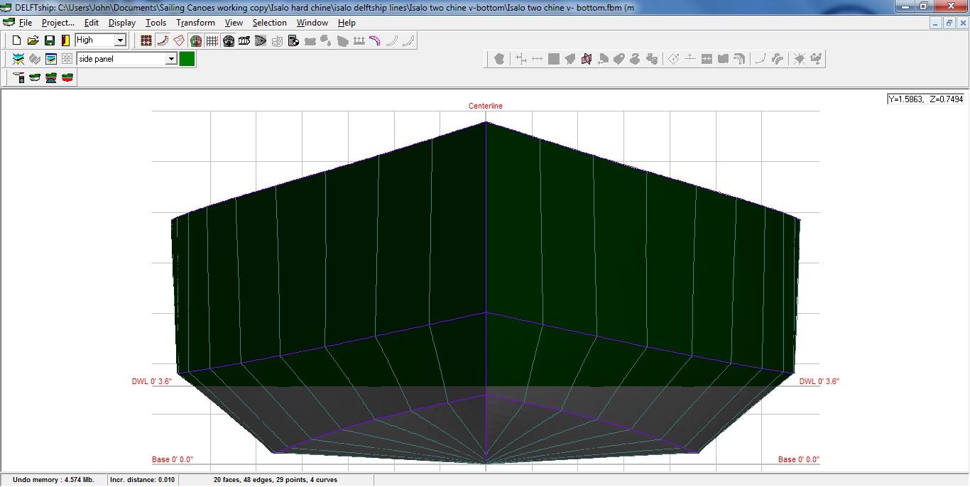 Yacht Design Software