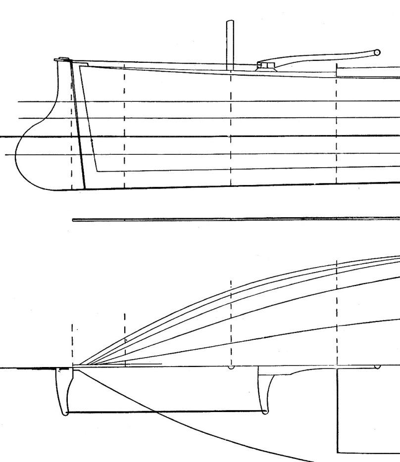 Sailboat Plans Free Model Free Model Boat Plans