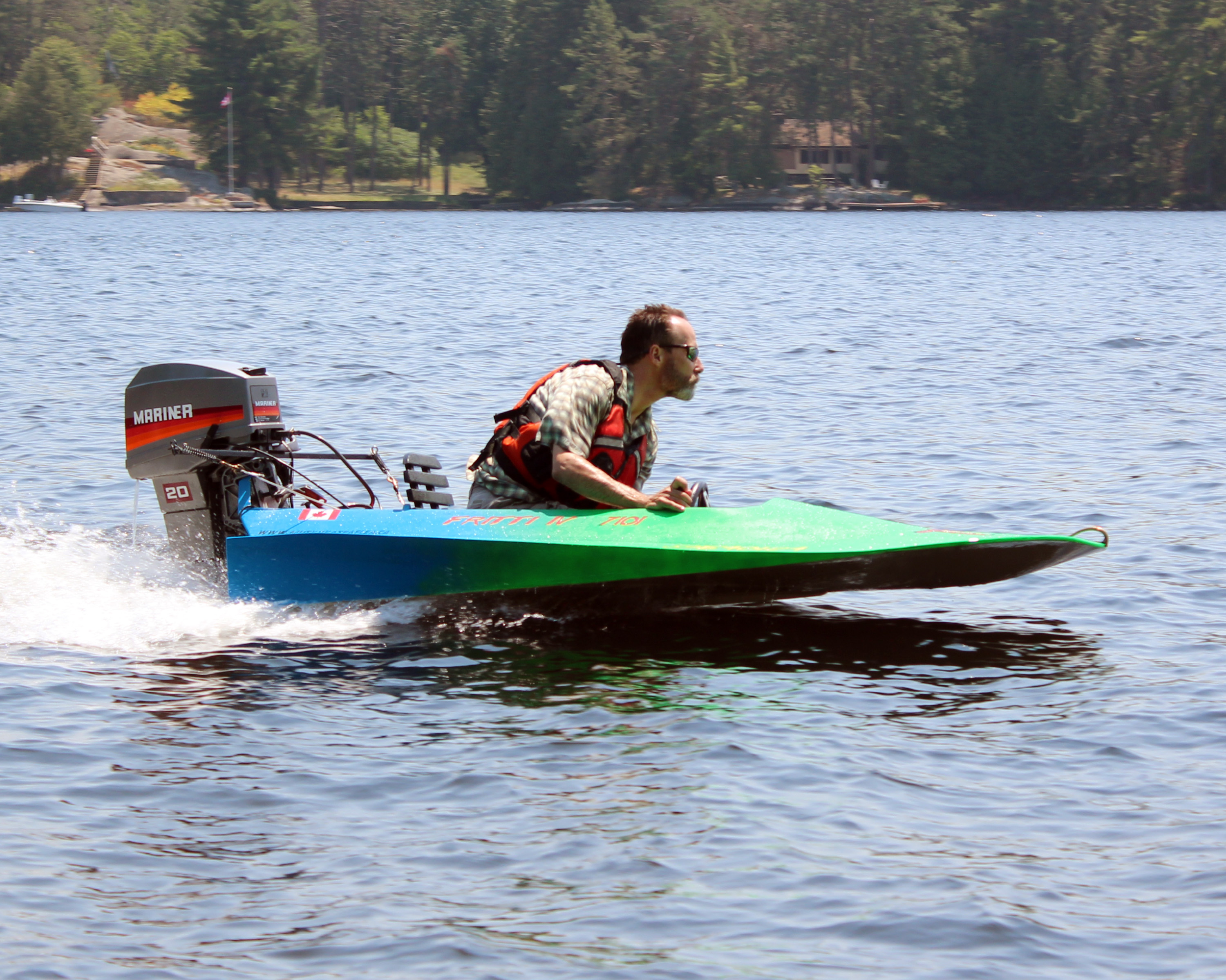 How To Build Minimax Boat Pdf Plans